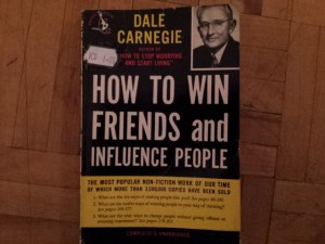 How To Win Friends and Influence People [Book Review]