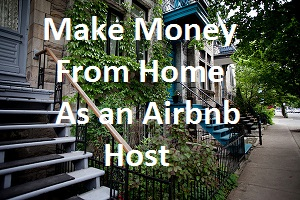 Becaome and Airbnb host