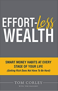 Effort-Less book cover