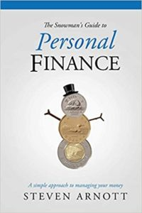 The Snowman's Guide to Personal Finance book cover